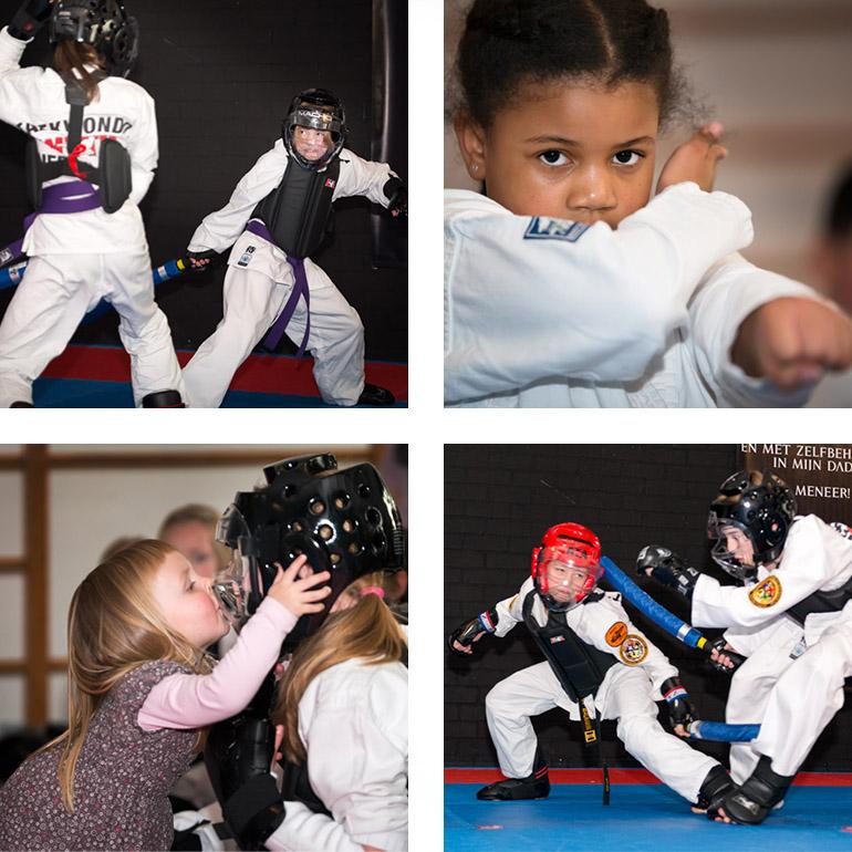 Blog Taekwondo