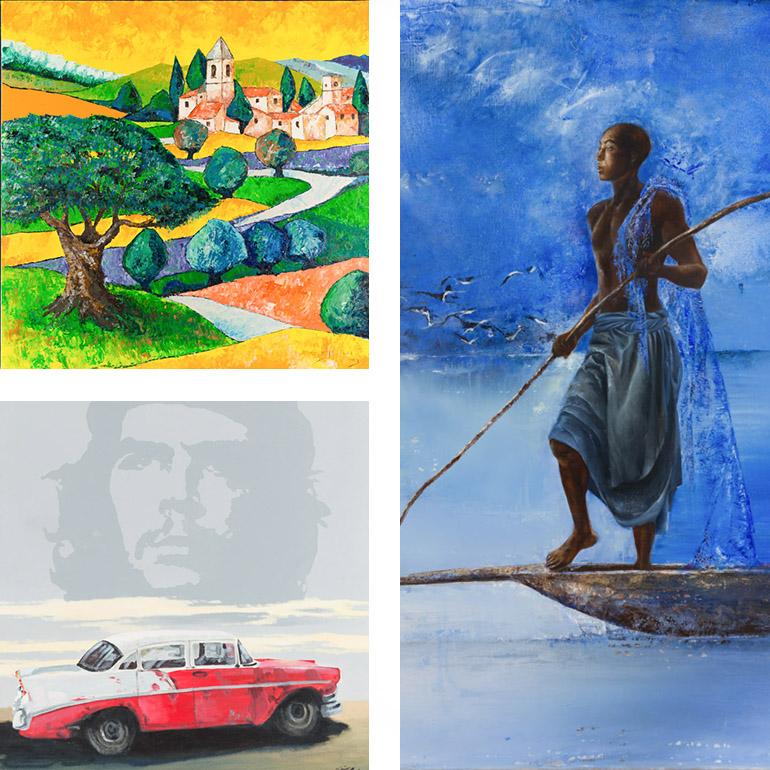 Blog kunstcollectie